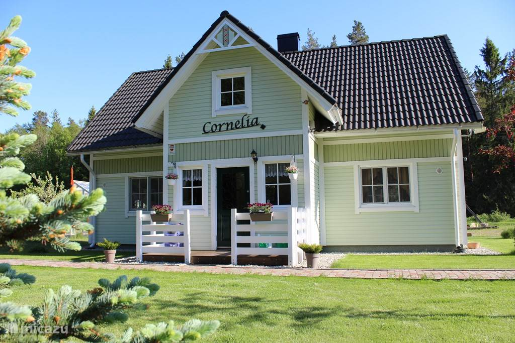 Vakantiehuis Estland, Lääne-Virumaa, Altja Vakantiehuis Country Home Cornelia