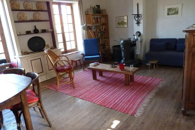 Vakantiehuis Frankrijk, Dordogne, Le Buisson-de-Cadouin Vakantiehuis De Wyck