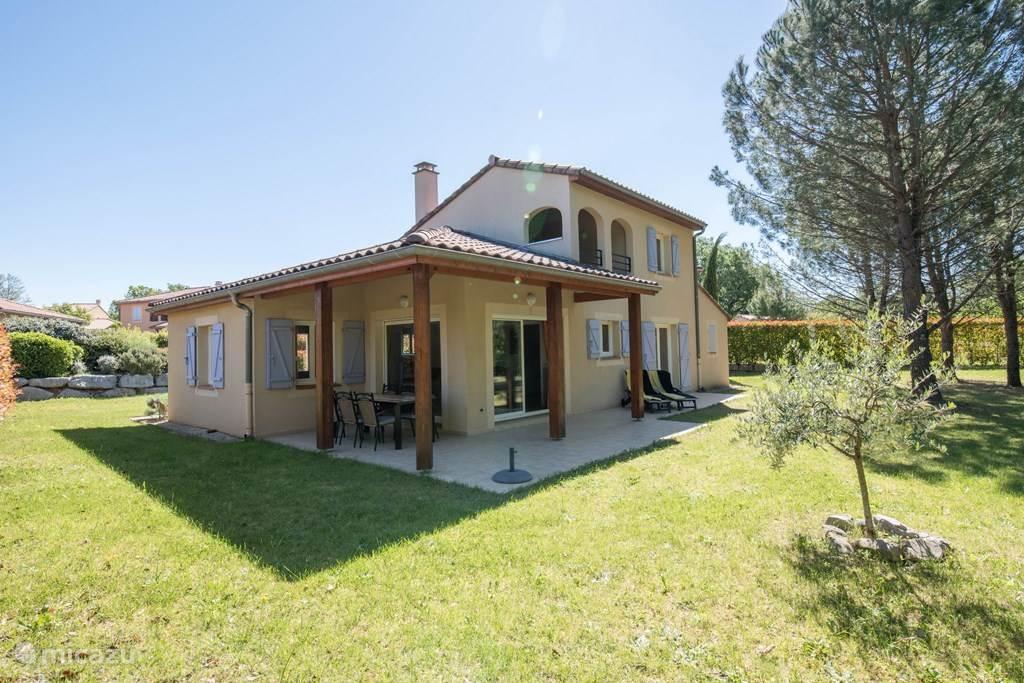 Vakantiehuis Frankrijk, Ardèche, Vallon-Pont-d'Arc Villa Villa 42, Les rives de l'ardeche