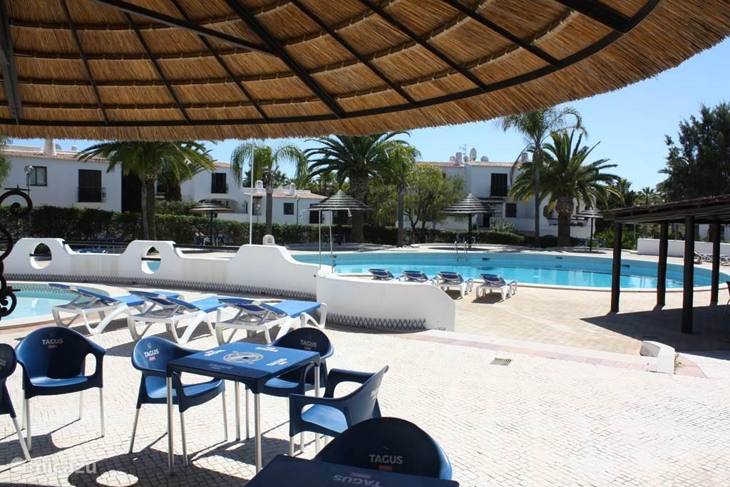 Vakantiehuis Portugal, Algarve, Albufeira Appartement Albufeira Sea View Apartment