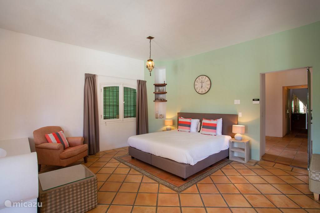 Vakantiehuis Curaçao, Banda Ariba (oost), Jan Thiel Bed & Breakfast Bed and Breakfast - Royal Suite