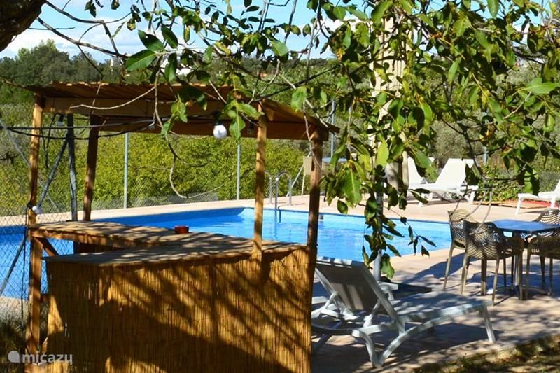 Vakantiehuis Spanje, Valencia, Enguera Pension / Guesthouse / Privékamer Guesthouse