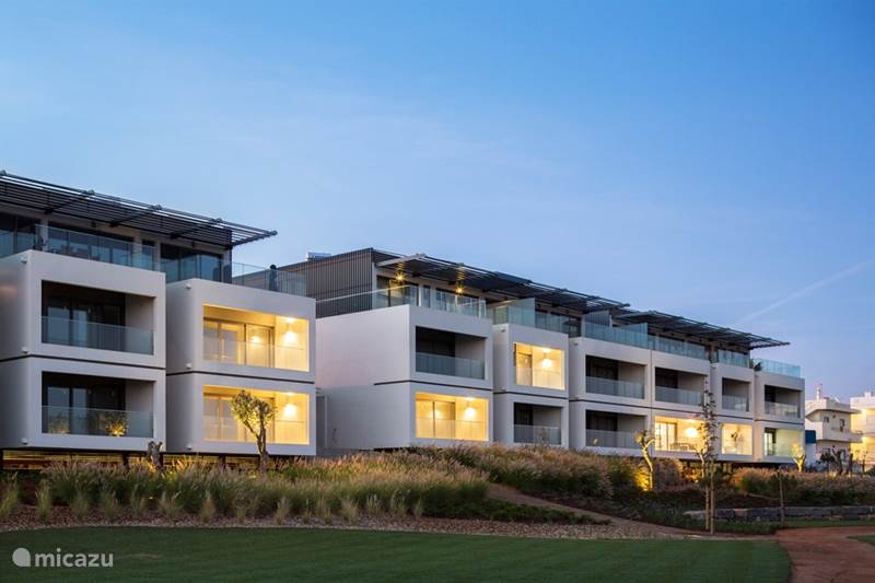 Ferienwohnung Portugal, Algarve, Fuseta Appartement Vues Infinies Portugal