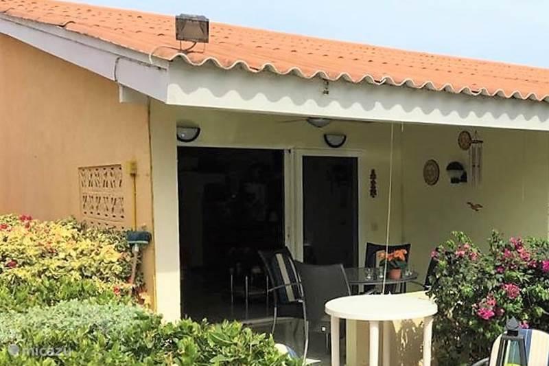 Vakantiehuis Curaçao, Banda Ariba (oost), Seru Coral Studio Doesie Curacao