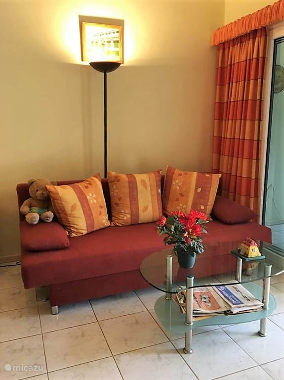 Vacation rental Curaçao, Banda Ariba (East), Seru Coral Studio Doesie Curacao