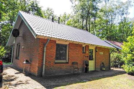 Vakantiehuis Nederland, Overijssel, Ootmarsum - vakantiehuis Merel