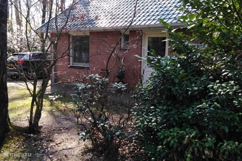 Vakantiehuis Nederland, Overijssel, Ootmarsum Vakantiehuis Merel