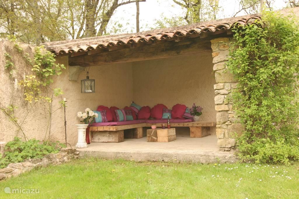 Vakantiehuis Frankrijk, Aude, Montolieu Gîte / Cottage Gîte La Maison