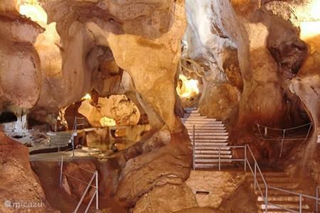Grotten van Del Tesoro