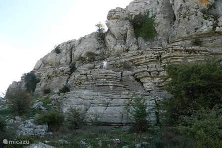 hiken in prachtige natuurlandschappen