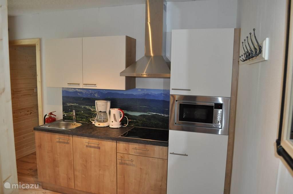 Vakantiehuis Oostenrijk, Karinthië, Velden Appartement Appartement Keutschachersee 6 pers