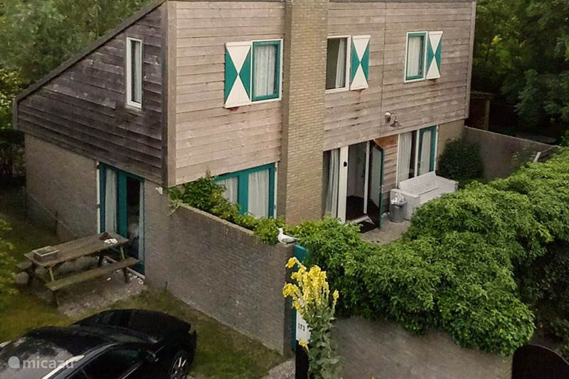 Vakantiehuis Nederland, Texel, De Cocksdorp Vakantiehuis Bungalow 173  De Krim Texel