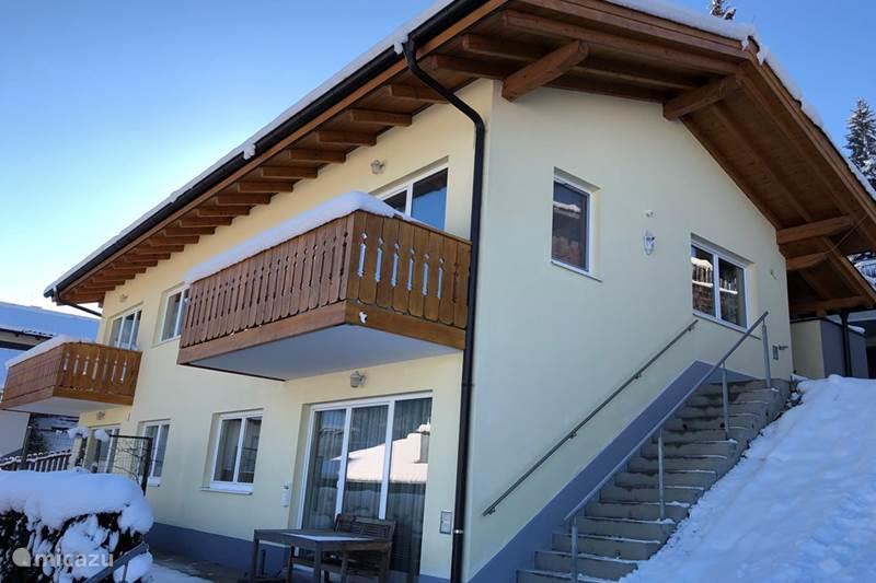 Vakantiehuis Oostenrijk, Salzburgerland, Flachau Appartement Frozen Time Apartment 1