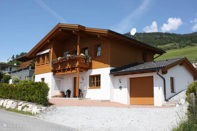 Vacation rental Austria, Salzburgerland, Piesendorf Chalet Chalet Tobo