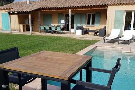 Vakantiehuis Frankrijk, Gard, Uzès - villa Villa Uzès