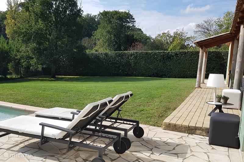 Vakantiehuis Frankrijk, Gard, Uzès Villa Villa Uzès