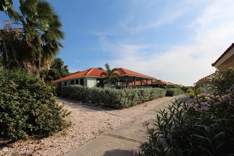Vakantiehuis Curaçao, Curacao-Midden, Blue Bay Villa Blue Bay strand villa