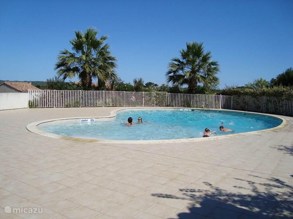 Vakantiehuis Frankrijk, Languedoc-Roussillon, Pézenas Bungalow La Cigale