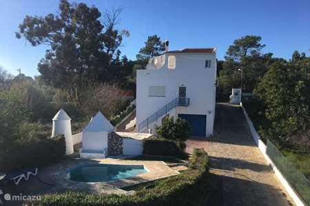 Vakantiehuis Portugal, Algarve, Quarteira - villa Villa Atlantico (Gino&Dion)