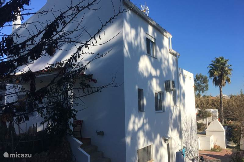 Vakantiehuis Portugal, Algarve, Quarteira Villa Villa Atlantico (Gino&Dion)