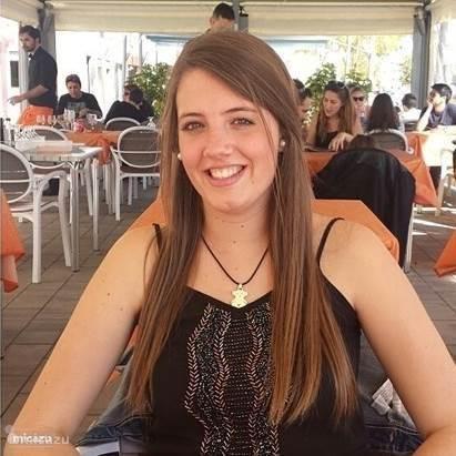 Erika  Arias Rutten