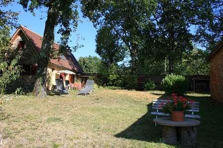 Vakantiehuis Frankrijk, Dordogne – gîte / cottage La Combe de la Fuste
