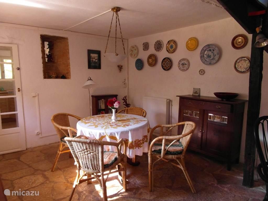 Vakantiehuis Frankrijk, Dordogne, Florimont-Gaumier Gîte / Cottage La Combe de la Fuste