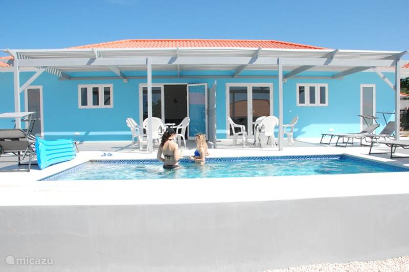 Vacation rental Curaçao, Banda Abou (West), Fontein Apartment Curacando-apartment Dushi
