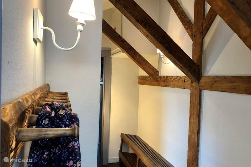 Vakantiehuis Frankrijk, Elzas, Sainte-Marie-aux-Mines Appartement La clé d'Alsace 'Sous les étoiles'