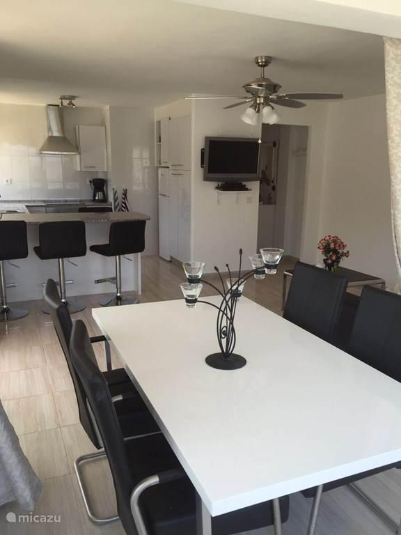 Vakantiehuis Spanje, Costa Blanca, Albir Appartement Appartement Bonita