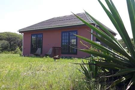 Vakantiehuis Zuid-Afrika – chalet Madalas, in de Bush, Kwazulu Natal