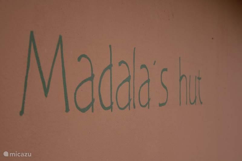 Vakantiehuis Zuid-Afrika, KwaZulu-Natal, Hluhluwe Chalet Madalas, in de Bush, Kwazulu Natal