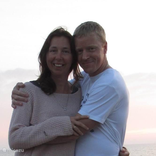 Harold & Irene Bosch