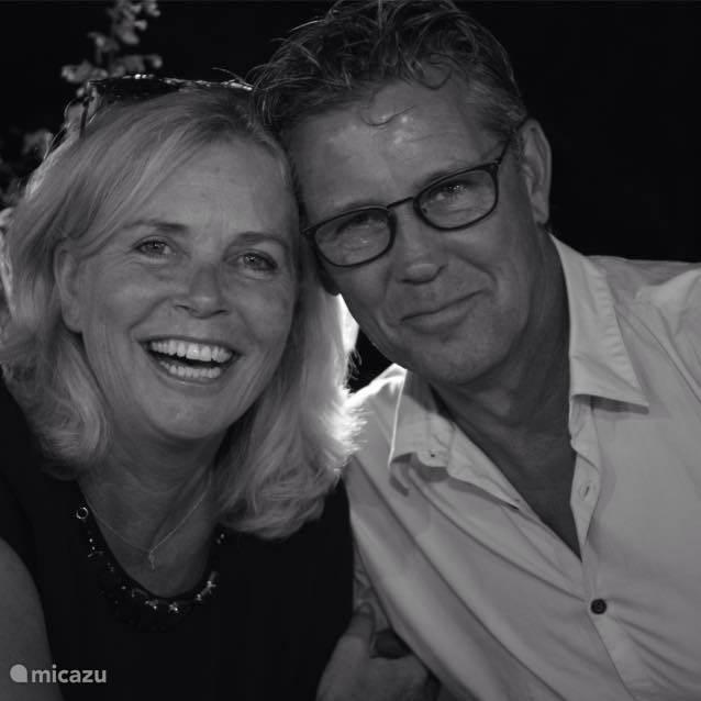 Mart & Ans  van der Togt