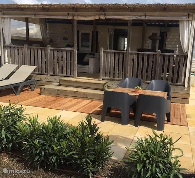Ferienwohnung Frankreich – wohnwagen VillavanderTogt Ramatuelle St Tropez