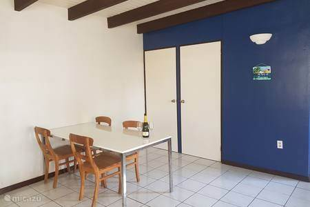 Vacation rental Curaçao, Curacao-Middle, Julianadorp Apartment Spacious apartment, central location