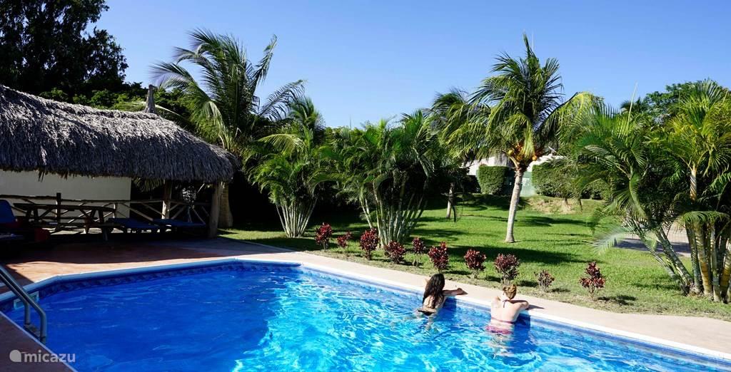 Vakantiehuis Curaçao, Curacao-Midden, Toni Kunchi Bed & Breakfast B&B Toni Kunchi Budget Room