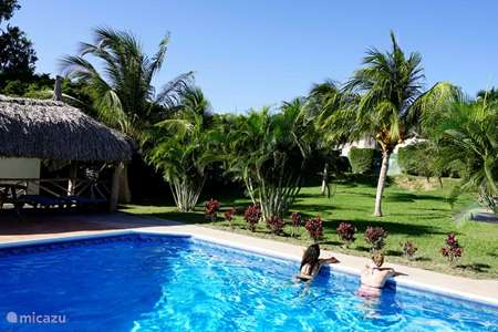 Ferienwohnung Curaçao, Curacao-Mitte, Toni Kunchi bed & breakfast B&B Toni Kunchi Budget Zimmer
