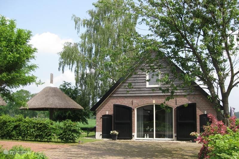 Vakantiehuis Nederland, Overijssel, Raalte Appartement Erve Klijnevink Appartement Zuid