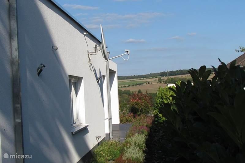 Vacation rental Germany, Hunsrück, Morbach Villa Villa Mosel