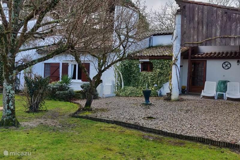 Vacation rental France, Lot-et-Garonne, Bourran  Gîte / Cottage Gite Pola