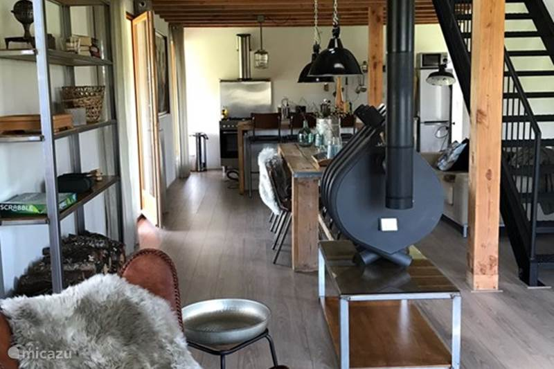 Vacation rental France, Lot-et-Garonne, Saint-Étienne-de-Villeréal Holiday house Maisons Les Ormes