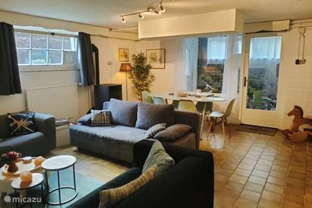 Vakantiehuis Nederland, Limburg, Valkenburg appartement Vakantiewoning Valkenburg