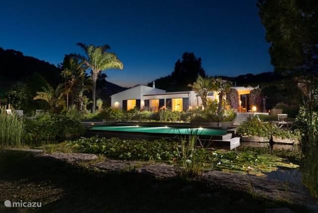 Vakantiehuis Portugal, Algarve, Caldas de Monchique Villa Villa Foz do Banho