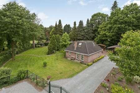 Vakantiehuis Nederland, Noord-Brabant, Haaren vakantiehuis Weideblick