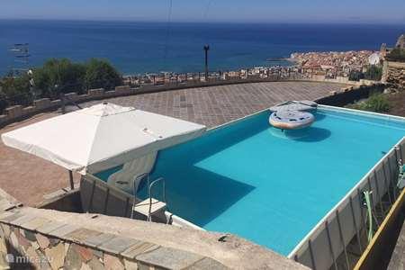 Vakantiehuis Italië, Sicilië – vakantiehuis Maestrale