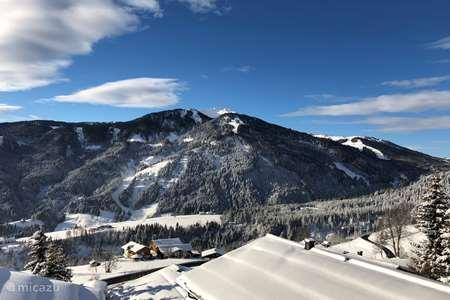 Ferienwohnung Österreich – appartement Sonnenhanglodge