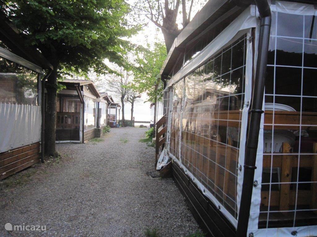 Vakantiehuis Italië, Italiaanse Meren, Porlezza Chalet Madrid 7