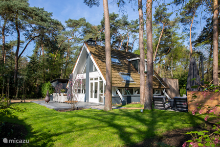Vakantiehuis Nederland, Noord-Brabant, Baarle-Nassau villa Villa Isabella