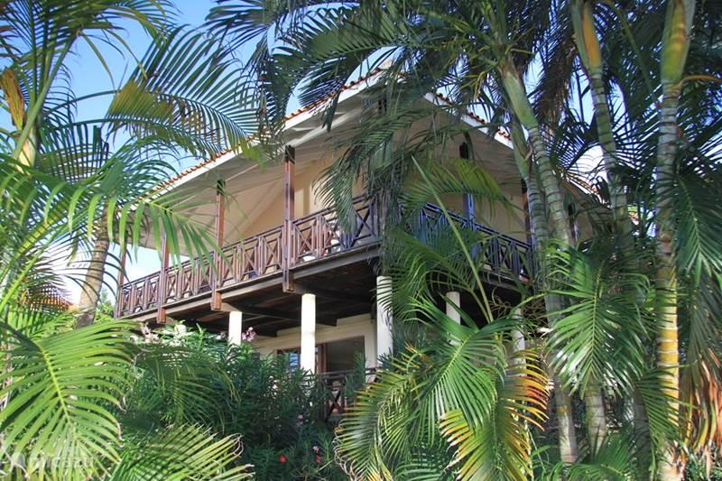 Vacation rental Curaçao, Curacao-Middle, Blue Bay Apartment Dushi na kas